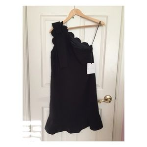 NWT Victoria Beckham for Target Scalloped Dress